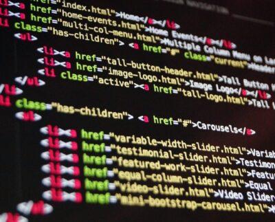 vacancies in programming